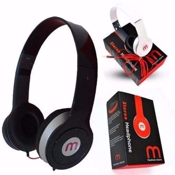 headphone mex